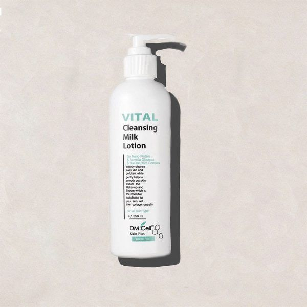 Vital Cleansing Lotion copia